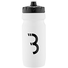 BBB CompTank 18 BWB-01 Drink Bottle 550ml white/black